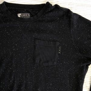 Famous Stars and Straps Long Sleeve